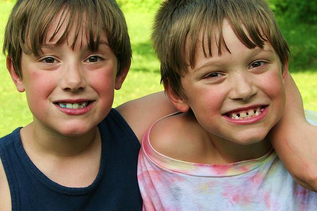 """Die Diagnose """"Förderbedarf"""" gibt es immer häufiger - vor allem bei Jungen (Symbolfoto; die Abgebildeten sind keine Förderschüler). Foto: Lida Rose / flickr (CC BY-ND 2.0)"""