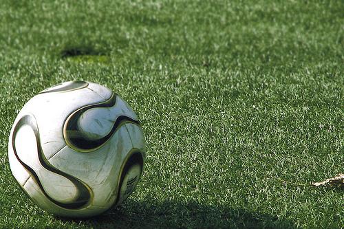Schüler solllen sich von den Fußballnationalspielern inspirieren lassen, findet Warminski-Leitheußer. (Foto: Awaya Legends/Flickr CC BY-SA 2.0)