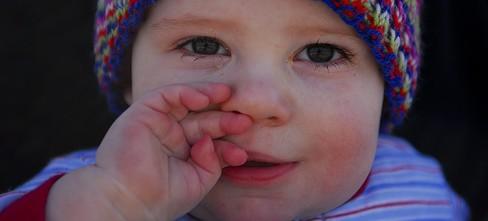 Babys sollen die Bremer Schüler friedlicher machen. (Foto: M.Glasgow/Flickr CC BY 2.0)