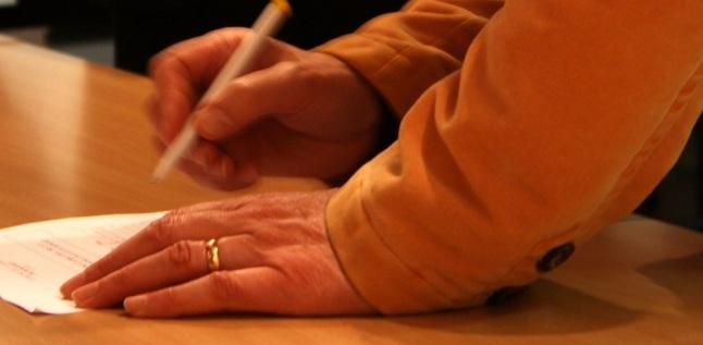 Rund 940.000 Unterschriften sind nötig, damit einem Volksbegehren in Bayern ein Volksentscheid folgt - dessen Ergebnis dann bindend für die Landesregierung wäre. Foto: Conanil / Flickr (CC BY 2.0)