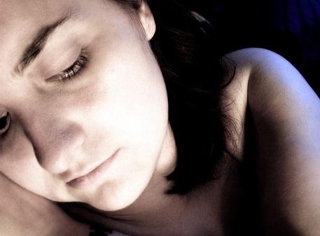 Mehr als die Hälfte der Jugendlichen gibt an, aus Angst vor der Schule mitunter nachts schlecht schlafen zu können. Foto: Sarah G. / Flickr (CC BY 2.0)
