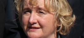 Anerkannte Ministerin: Theresia Bauer(Foto: Kabinett Kretschmann/Wikimedia CC BY-SA 2.0)