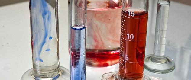 Ein scheinbar ungefährliches Experiment ist außer Kontrolle geraten. Foto: Horia Varlan / Flickr (CC BY 2.0)