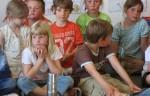Die Bertelsmann Stiftung fordert einen Rechtsanspruch auf einen Ganztagsplatz in der Grundschule. Foto: