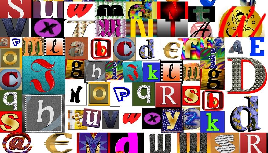 Für rund 7,5 Millionen Menschen in Deutschland sind Texte eine mehr oder weniger unverständliche Ansammlung von Buchstaben. Gerd Altmann / pixelio.de