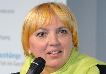 Claudia Roth sieht jetzt Handlungsbedarf für den Gesetzgeber. Foto: Böll Stiftung / Flickr (CC BY-SA 2.0)