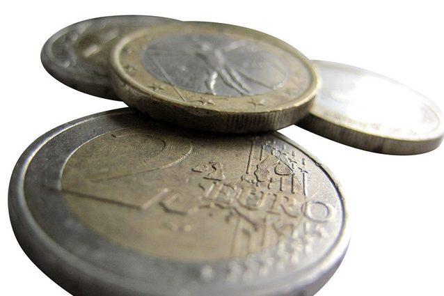 Der Euro ist in der Krise - der elfjährige Jurre weiß Rat. Foto: Images of Money / Flickr (CC BY 2.0)