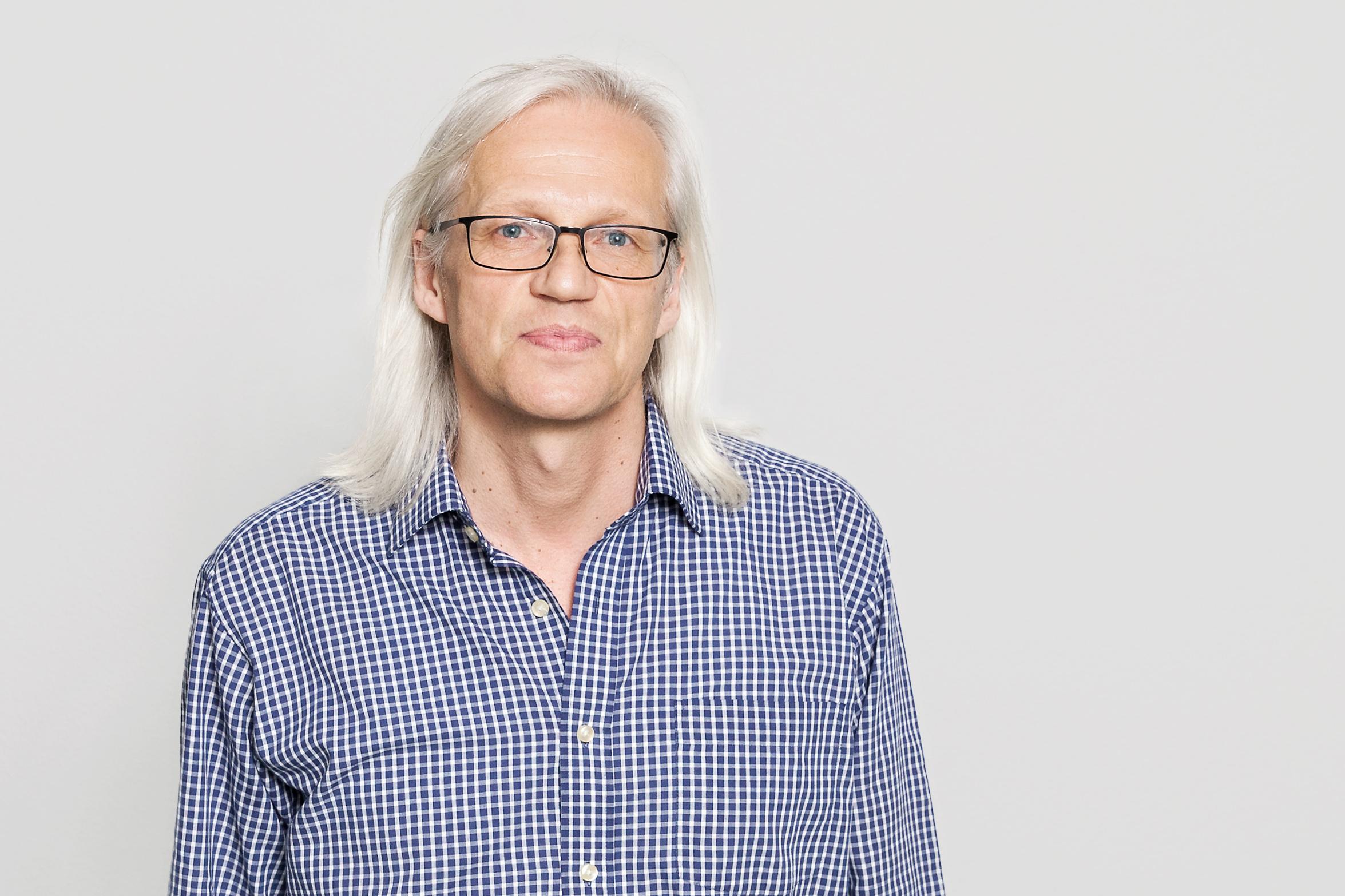 Ulrich Ballhausen. Foto: Universität Hannover