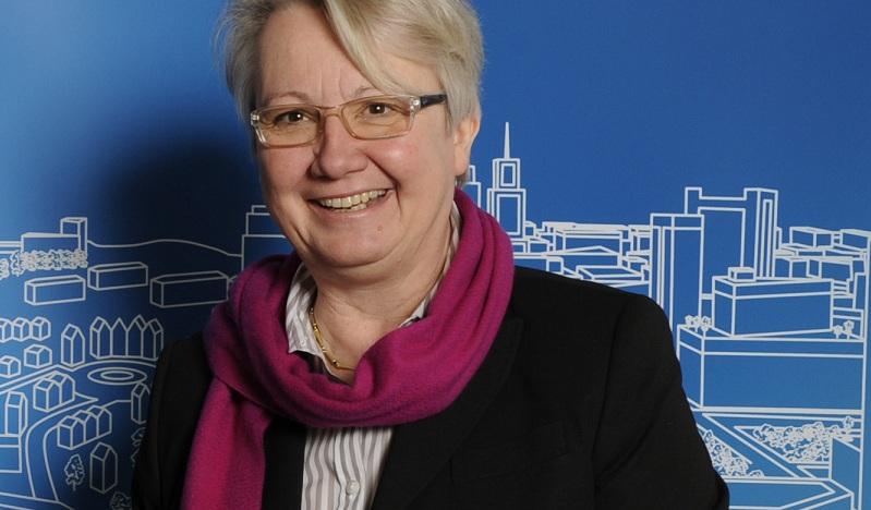 """""""Ich werde kämpfen"""": Bundesbildungsministerin Annette Schavan. Foto: Wissenschaftsjahr / Flickr (CC BY 2.0)"""