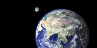 Der Blick von oben auf die Erde lohnt sich. Foto: NASA / Wikimedia Commons