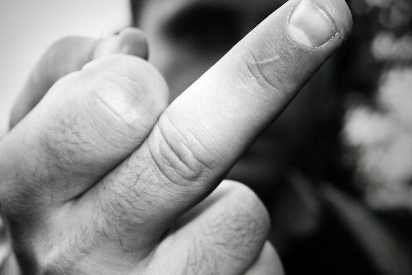 Immer öfter sind Lehrer offenbar Angriffen ausgesetzt. Foto: gagilas /flickr (CC BY-SA 2.0)