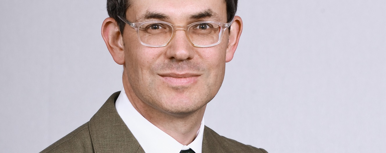 BU: Sieht die Entwicklung der Inklusion in Deutschland kritisch: Valentin Aichele, Leiter der unabhängigen Monitoring-Stelle. Foto: Deutsches Institut für Menschenrechte