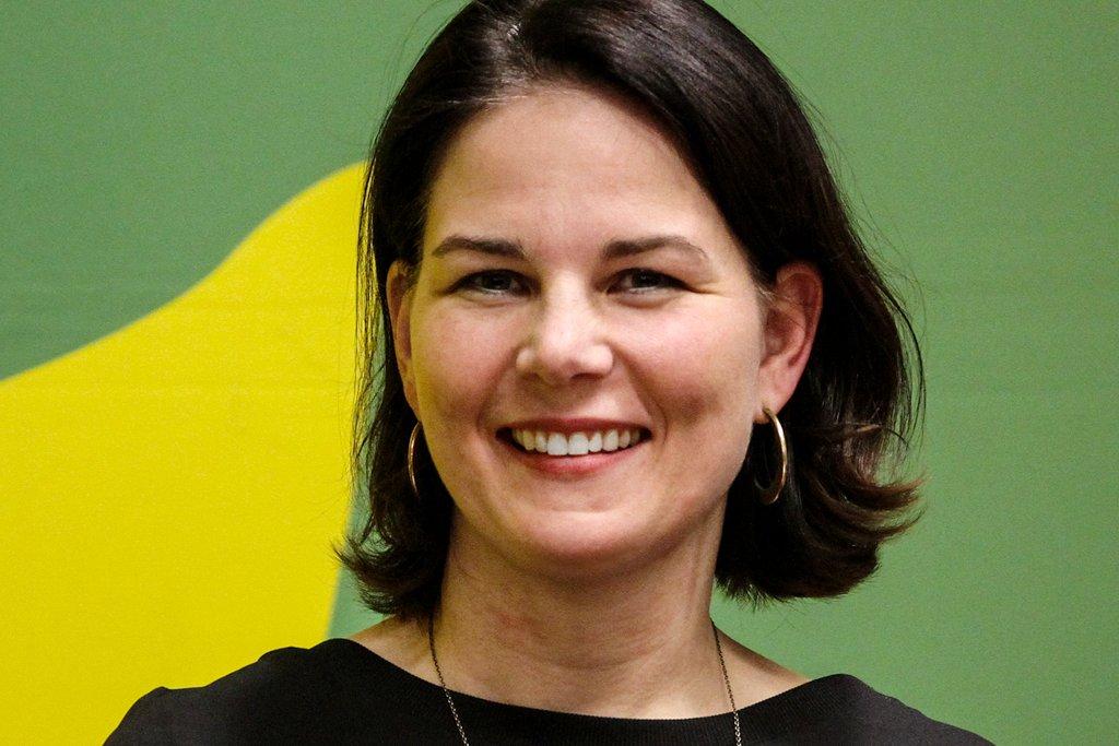 Viele Schulleitungen hätten im Spannungsfeld von Klimaschutzengagement und Schulpflicht gute Regelungen gefunden, findet Grünen-Bundesvorsitzende Annlena Baerbock. Foto: Scheint sinnig / Wikimedia Commons (CC BY-SA 4.0) (Ausschnitt)