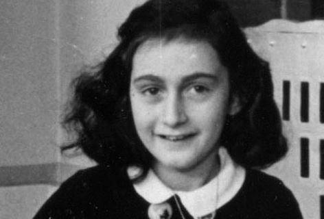 Von den Nationalsozialisten ermordet: Anne Frank. Foto: Collectie Anne Frank Stichting Amsterdam / Wikimedia Commons