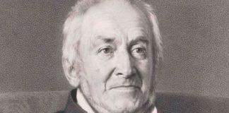 Kein leichter Namenspatron für eine Bildungseinreichtung: Ernst Moritz Arndt. Illustration: Wikimedia Commons