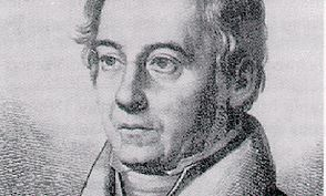 Zwiespältiger Namenspatron: Ernst Moritz Arndt. Illustration: Wikimedia Commons