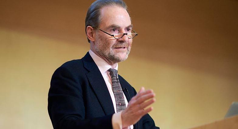 Warnt vor einer wachsenden Demokratiemüdigkeit: der Historiker Ash. Foto: Daniel Vegel / Wikimedia Commons (CC BY 4.0)