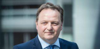 """""""Der Leistungsgedanken muss an Schulen zentral sein"""": VDR-Bundesvorsitzender Jürgen Böhm. Foto: VDR"""