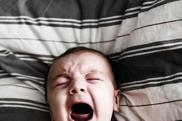 Wer mit Kind studieren will, braucht gute Nerven. Foto: Pedro Klien / flickr (CC BY 2.0)