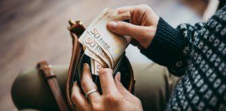 Bafög Geld Euroscheine (c) shutterstock / Yulia Grigoryeva