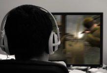 Gewaltspiele haben einen schlechten Ruf. Das Aggressionspotential fördern sie aber offenbar nicht. Foto: Kelly Hunter / flickr (CC BY 2.0) u. Tripwire Interactive /Wikimedia Commons (CC BY 3.0)