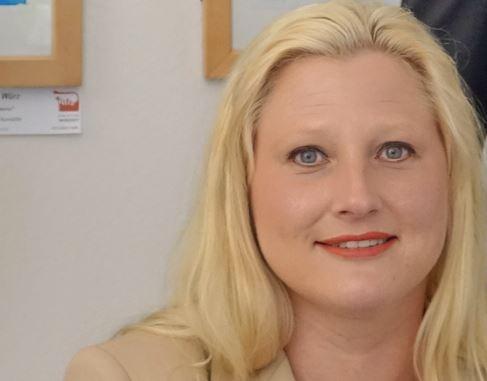 Stephanie Aeffner ist als Behindertenbeauftragte unabhängig und nicht weisungsgebunden. Foto: Sozial- und Integrationsministerium Baden-Württemberg