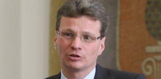 Bayerns Wissenschaftsminister Bernd Sibler will beim Professorinnenanteil an den Hochschulen aufholen. Foto: Michael Lucan / Wikimedia Commons (CC BY 3.0)