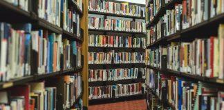In der Freiburger Unibibliothek haben Unbekannte Büchern mit rechtsextremen Flyern geimpft. Foto: StockSnap / pixabay (CC0)
