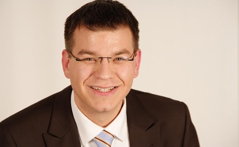 Björn Försterling