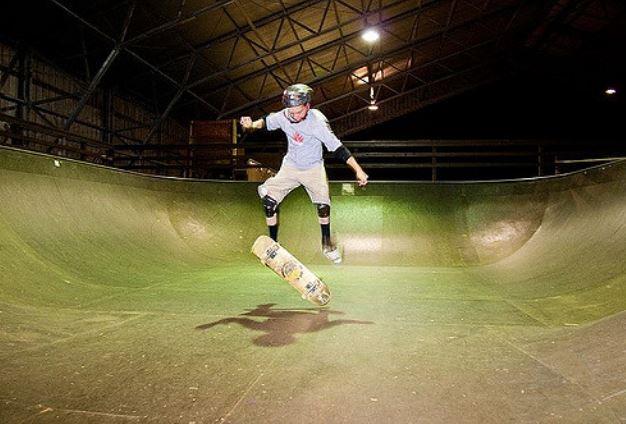 Skaten in einer Bowl, das können Schüler eines Göttinger Gymnasiums ab sofort. Foto: Todd Morris / flickr (CC BY-SA 2.0)