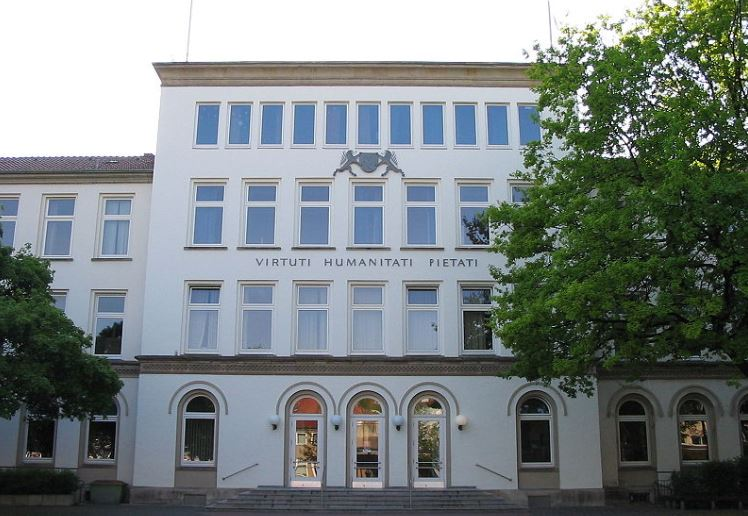 Hat heute rund 900 Schüler: das Martino-Katharineum in Braunschweig. Foto: Ufudu / Wikimedia Commons (CC BY-SA 3.0)