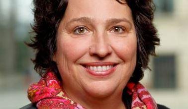 Schulen brauchen ein eigenes Leitbild, meint Prof. Monika Buhl. Foto: Messe Stuttgart