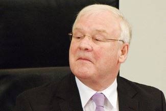 Bernd Busemann im Niedersächsischen Landtag. Foto: Ralf Roletschek / Wikimedia Commons (CC BY 3.0)