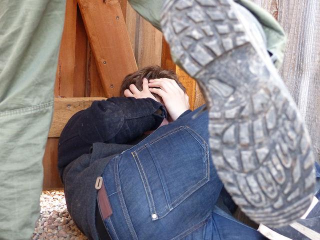 Die Situation an der Leipziger Oberschule ist eskaliert. (Symbolbild). Foto: Metropolico.org / flickr (CC BY-SA 2.0)