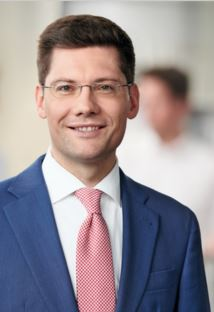Christian Hirte, Parlamentarischer Staatssekretär beim Bundesminister für Wirtschaft und Energie. Foto: Jan Kopetzky
