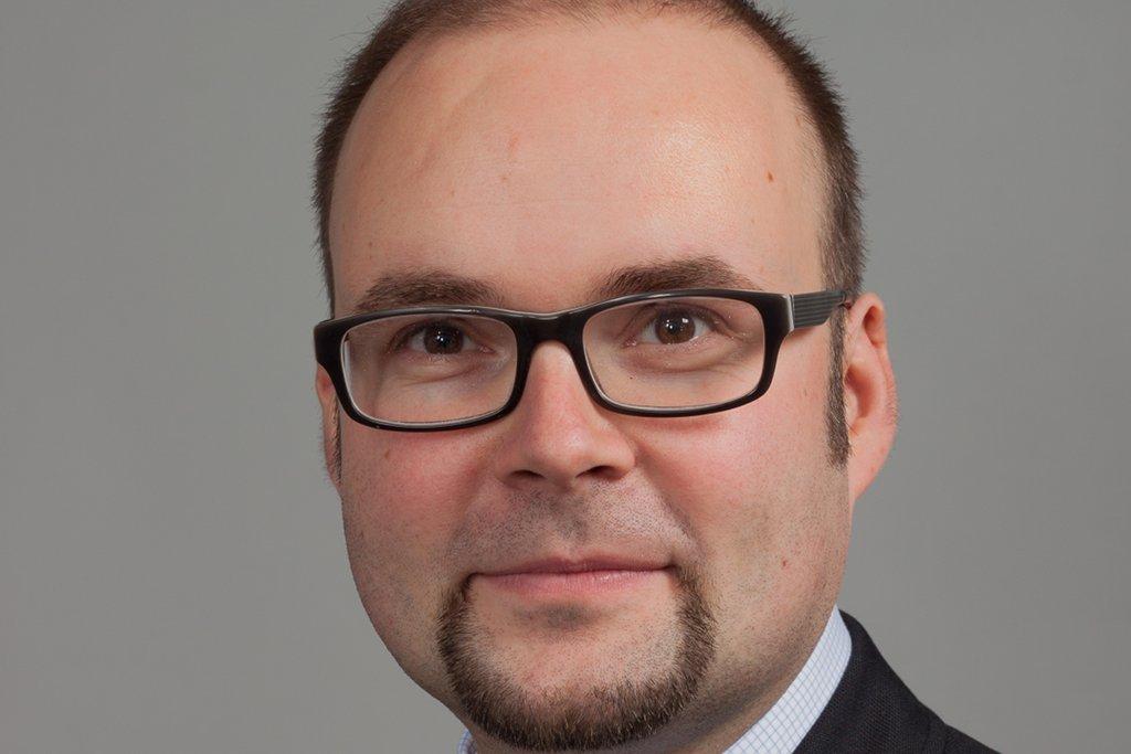 Für Sachsens Kultusminister Christian Piwarz stehen die Lehrer im Mittelpunkt der Digitalisierung. Foto: Steffen Prößdorf / Wikimedia Commons (CC BY-SA 3.0)