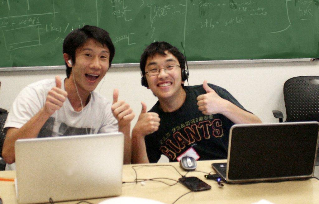 Abiturprüfungen auf dem Laptop? Sind künftig möglich. Foto: hackNY.org / flickr (CC BY-SA 2.0)