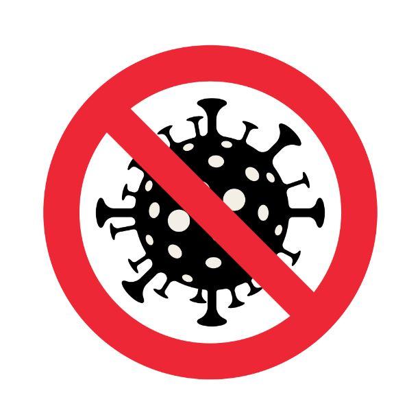 Gib  dem Coronavirus keine Chance