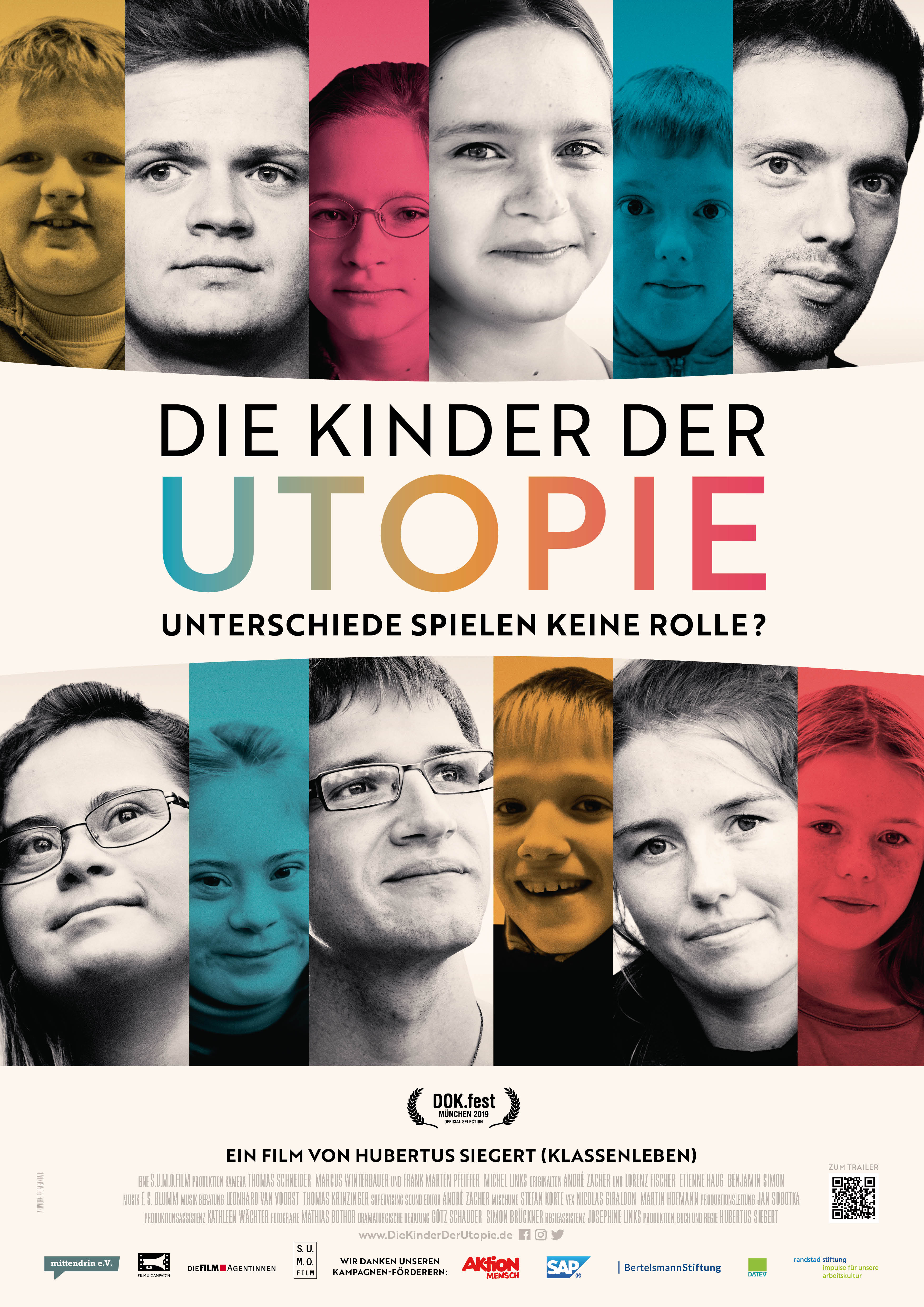 Utopie Filme