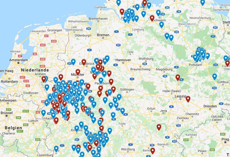 Seit Schuljahresbeginn Mehr Als 500 Schulen Und Kitas In Deutschland Von Corona Infektionen Betroffen News4teachers