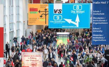 Ordentlich was los: Rund 100.000 Besucher strömten im vergangenen Jahr zur didacta in Köln. Foto: Koelnmesse