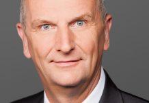 Dietmar Woidke, Ministerpräsident von Brandenburg