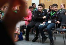 Wer soll in Schulen werben dürfen? In Thüringen könnten Schulen bald interne Grundsätze für Besuche von Organisationen festlegen. Foto: Jugendpresse Deutschland / flickr (CC BY 2.0)