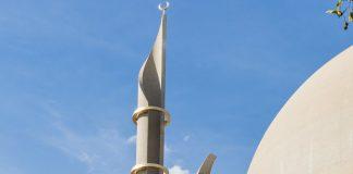 Der Ditib-Bundesveband hat weniger Einfluss auf den hessischen Landesverband, doch ob dessen Satzungsänderungen zur Fortsetzung der Kooperation beim islamischen Religionsunterricht ausreicht bleibt umstritten. Foto: © Raimond Spekking / Wikimedia Commons (CC BY-SA 4.0)