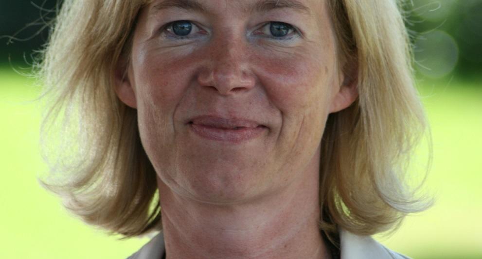 Führt das Zentralabitur ein - ein bisschen: Doris Ahnen (SPD), Kultusministerin von Rheinland-Pfalz. Foto: Mathias Schindler / Wikimedia Commons (CC BY-SA 3.0)