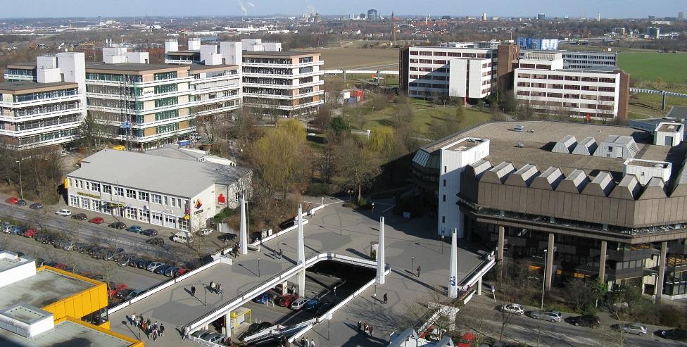 Bildergebnis für Universität Dortmund Bilder