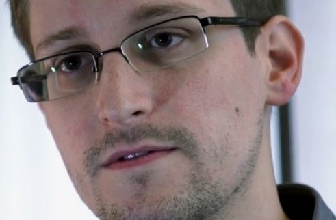Soll Ehrendoktor in Deutschland werden: Edward Snowden. Foto: Laura Poitras / Praxis Films / Wikimedia Commons