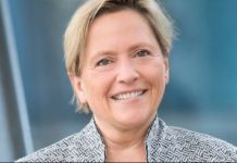 Hat noch Lehrerstellen zu vergeben: Susanne Eisenmann. Foto: Kultusministerium Baden-Württemberg