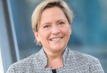 Nimmt Geld für den Ganztag in die Hand: Baden-Württembergs Kultusministerin Eisenmann. Foto: Kultusministerium Baden-Württemberg