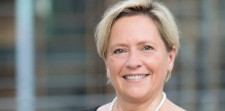 Sorgt für Empörung unter Grundschullehrkräften: Baden-Württembergs Kultusministerin Susanne Eisenmann. Foto: Kultusministerium Baden-Württemberg